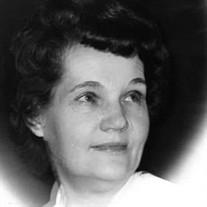 Peggy I Vincer