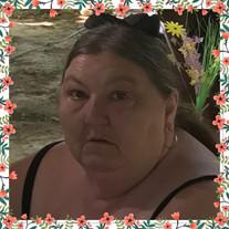Sandra Jean Rabon Vickson