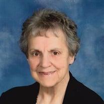 Charlotte Ann Bennett