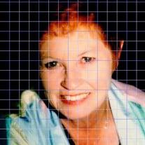 Sally J Marshall