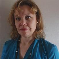 Wendy Kathleen Arnold-Rodriguez