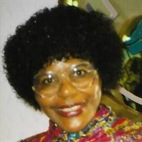 Shirley Ann Lofton