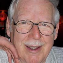 Ronald Frank McGladrey