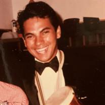 Carlos Camilo Kepner