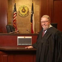 Judge Donald Wayne Bankston