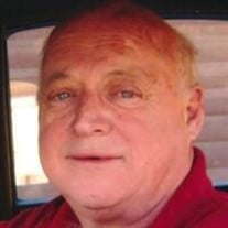 Roy Lee Criss Jr.