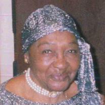 Annie Mae Paschal