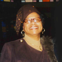 Mrs. Gearldean (Kennedy) Lott