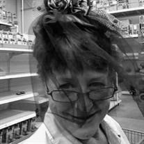 Linda Ann Hendrickson