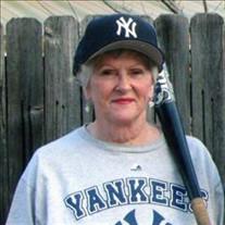 Helen Joyce Hood