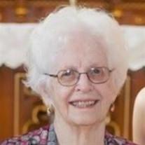 Dolly Mae Frances Welker