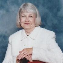 Mrs. Mary Jane Bogacz McGinley