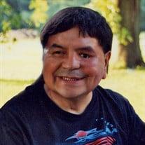 Leonard Shognosh