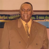 Mr. Willie Earl Fize