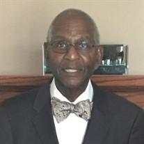 Mr. John Harold Strickland