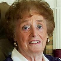 Mrs. Barbara Ann Lee