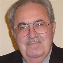 Bernard A. Rabalais
