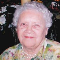 Marion B. Knight
