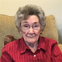 Betty Sue Hipps Hensley