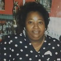 Rosa Mae Parker