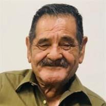 Santiago P. Flores