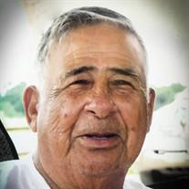 Roger M. Huizar Sr.