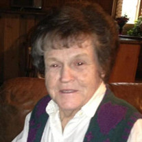 Dorothy Lorraine Pendley