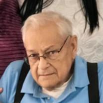 Ronald William Chrcek Sr