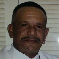 Mr. Leroy Carter, Sr.