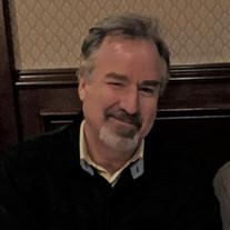 Donald Everett Garretson, Jr.
