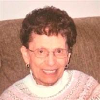Irene Mary Tillman