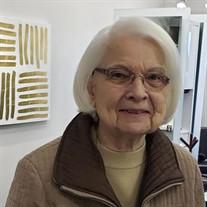 Doris Pinel Scheidegger