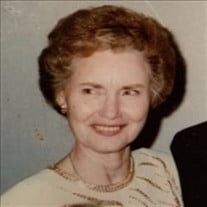 Edna Marie Waddell