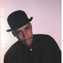 Mr. Reginald Johnson