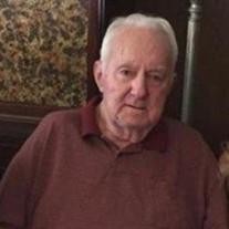 Donald Edward LaRose