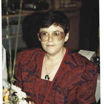 Bonnie Lou Rosefsky
