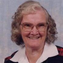 Helen Louise Peters