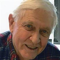 Walter Henry Edling