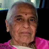 Pushpaben Patel