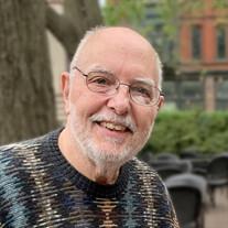 Thomas E. Hohmeister