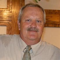 Bruce Edward Hinkle