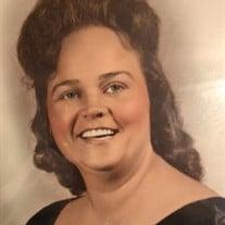 Mrs. Sally Dewyene Crews