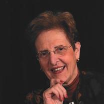 Gail DePodesta Perrin