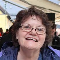 Patricia R. Parris