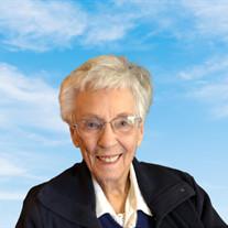 Joyce Elaine Milliren