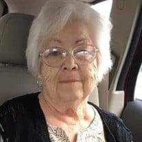 Bernice Gail Sexton Croy