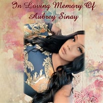 Aubrey Sinay