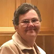 Mrs. Jackie Lynne McMickle