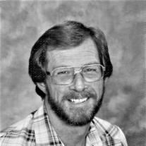 Keith Brent George