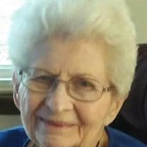 Phyllis E. Becktell